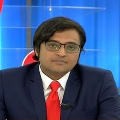 Weekend fix: The trespasses of Arnab Goswami's Republic and nine other reads