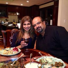 US: Indian-American couple shot dead by daughter's former boyfriend in California, say police