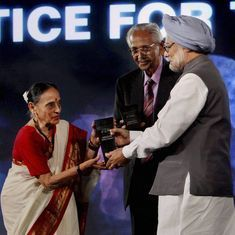 Justice Leila Seth, first woman judge of Delhi High Court, dead