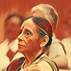 How Leila Seth co-wrote the law that convicted the Delhi gang rape and murder criminals