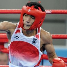 Boxing: Shiva Thapa, six other Indians assured of medals at Olympic Test event after reaching semis