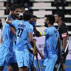 India end up with the bronze at the Sultan Azlan Shah Cup in Malaysia