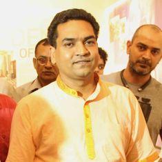Rebel AAP leader Kapil Mishra, BJP's Vijender Gupta marshalled out of Delhi Assembly