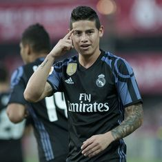James the latest footballer to be accused of tax evasion by Spanish authorities: Report