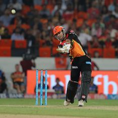 IPL 10: Sunrisers Hyderabad's continued selection of Naman Ojha is puzzling