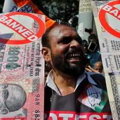 Banks get one last chance to deposit the old notes they collected during demonetisation