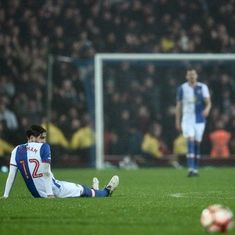 Blackburn Rovers make unwanted history, Newcastle win Championship title