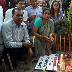 Readers' comments: Delhi gangrape convicts got what they deserved, there was no mitigating argument