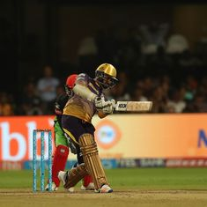 I try to keep it simple and back my ability, says Narine after hitting the joint-fastest IPL fifty