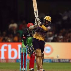Is Sunil Narine the Sanath Jayasuriya of Twenty20 cricket?