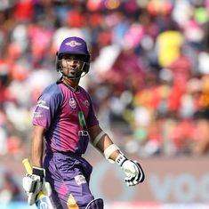 Ajinkya Rahane, Suryakumar Yadav emerge as most expensive players in Mumbai T20 League auction