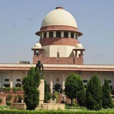 'You value a rape at Rs 6,500?': Supreme Court criticises Madhya Pradesh government