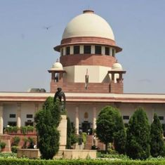Nine-judge Constitution bench of SC to decide today whether Aadhaar breaches right to privacy