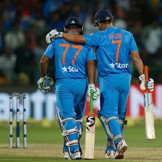 Post Dhoni, why does India keep going back to Parthiv and Karthik?