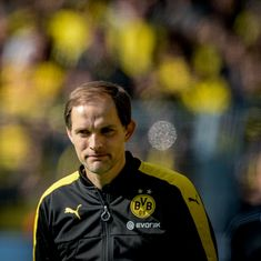 Dortmund coach Thomas Tuchel might leave club at the end of the season, claim reports