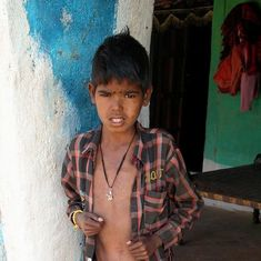 In the stone quarries of Madhya Pradesh, lakhs are putting their lungs, limbs and lives at risk