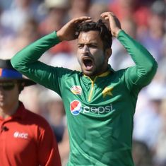 PCB hands spinner Mohammad Nawaz one month ban for failing to disclose approach from bookmaker