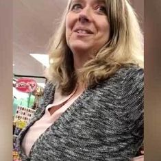 Watch: 'Wish they didn't let you in the country'. Woman harasses Muslim shopper in US supermarket