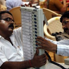 Election Commission to begin its EVM demo shortly, might announce 'hackathon' details