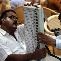 गुजरात में खराब होने वाली इलेक्ट्रॉनिक वोटिंग मशीनों को तुरंत बदला जा रहा है : चुनाव आयोग