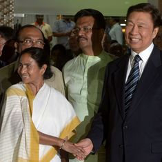 OBOR: As Mamata seeks Chinese  investment for Bengal, why is Delhi bent on playing spoilsport?