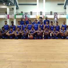 NBA Academy launches in NCR with an eye towards grooming talent for the big leagues