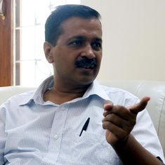 Centre agrees to Arvind Kejriwal's demand for an expert panel to review Delhi metro authority