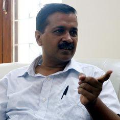 Delhi chief secretary assault case: Police ask Arvind Kejriwal to join investigation
