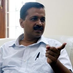 Income Tax department sends Rs 30 crore notice to Aam Aadmi Party: Reports