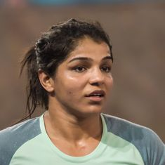 Olympic medallist Sakshi Malik removed from TOPS, wrestler Ravi Dahiya included in latest changes