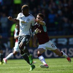 Fifa to investigate Paul Pogba's world-record transfer