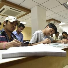 Success and suicides: The two sides of the IIT-JEE story reflect the failure of the education system