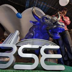 Sensex plunges 260 points, Nifty ends below 10,000 after Sebi seeks action against shell companies