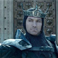 Trailer talk: 'Meri Pyaari Bindu', 'King Arthur: Legend of the Sword', 'Lens'