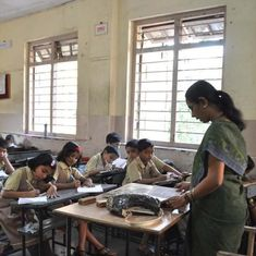 Rajasthan government may make Sanskrit a compulsory third language in state board schools