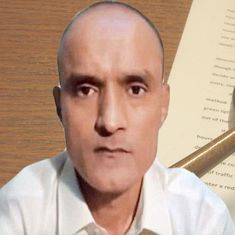 Kulbhushan Jadhav case: A look at the developments so far