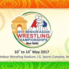 Gurpreet, Harpreet enter bronze medal round at Asian Championships