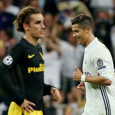 Preview: Can Atletico Madrid stop rampaging Real Madrid from reaching another final?