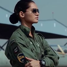 Watch: This Indian Air Force recruitment advertisement for women gets something right