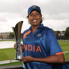 Indian pacer Jhulan Goswami talks about McGrath as inspiration, importance of World Cup and more
