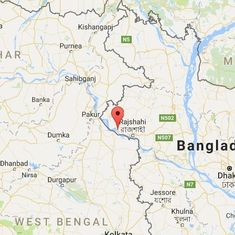 Bangladesh: Five of a family blow themselves up to prevent police from storming militant hideout