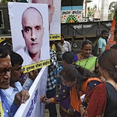 ICJ will not release or acquit Kulbhushan Jadhav, says Pakistan