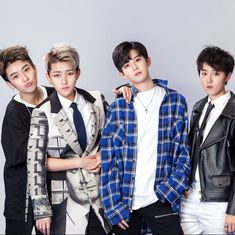 Watch: Everyone's got a crush on this all-girl boy band from China