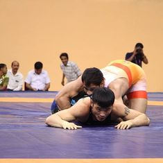 Asian Wrestling C'ships: After back-to-back bronze medals, Harpreet Singh wants to take on the world