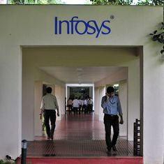 Good luck finding American engineers for the drudgery of work at firms like Infosys, Cognizant