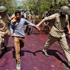 Social media ban in Kashmir affects citizens' fundamental rights, says UN report