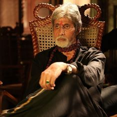 'Sarkar 3' film review: Amitabh Bachchan is the grace note in this tired soap opera