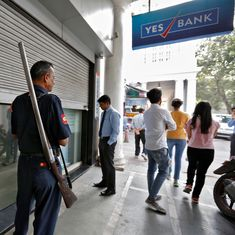 SBI says it is evaluating draft scheme for Yes Bank's revival, needs Rs 2,450 crore for 49% stake