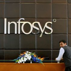 Infosys announces buyback offer of up to Rs 13,000 crore a day after Vishal Sikka quit as CEO
