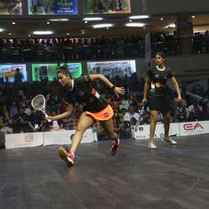 Indians can reach top five in squash, but we need more support: Asian champion Joshna Chinappa